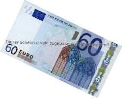 index60 Euro