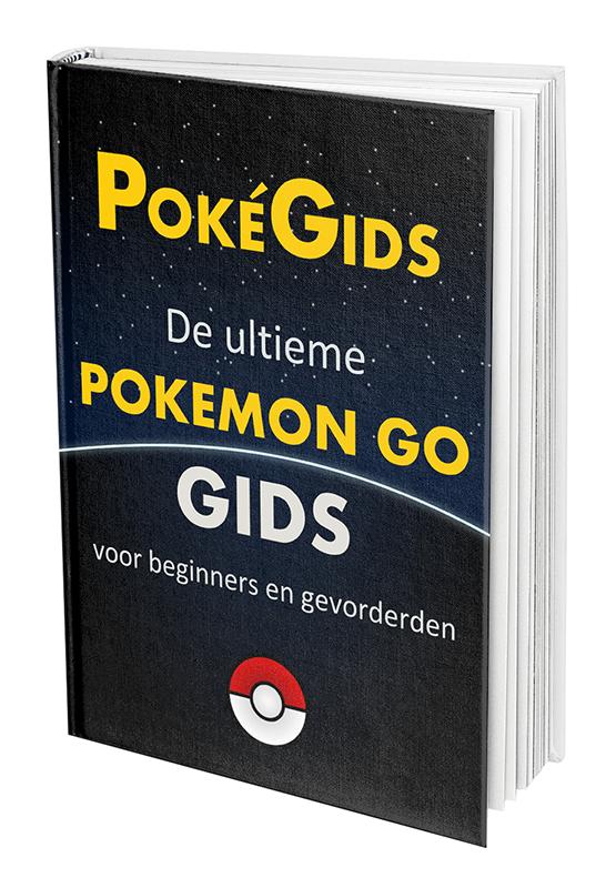 bookPokégids