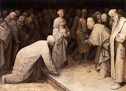 christ_and_the_woman_taken_in_adultery_bruegel