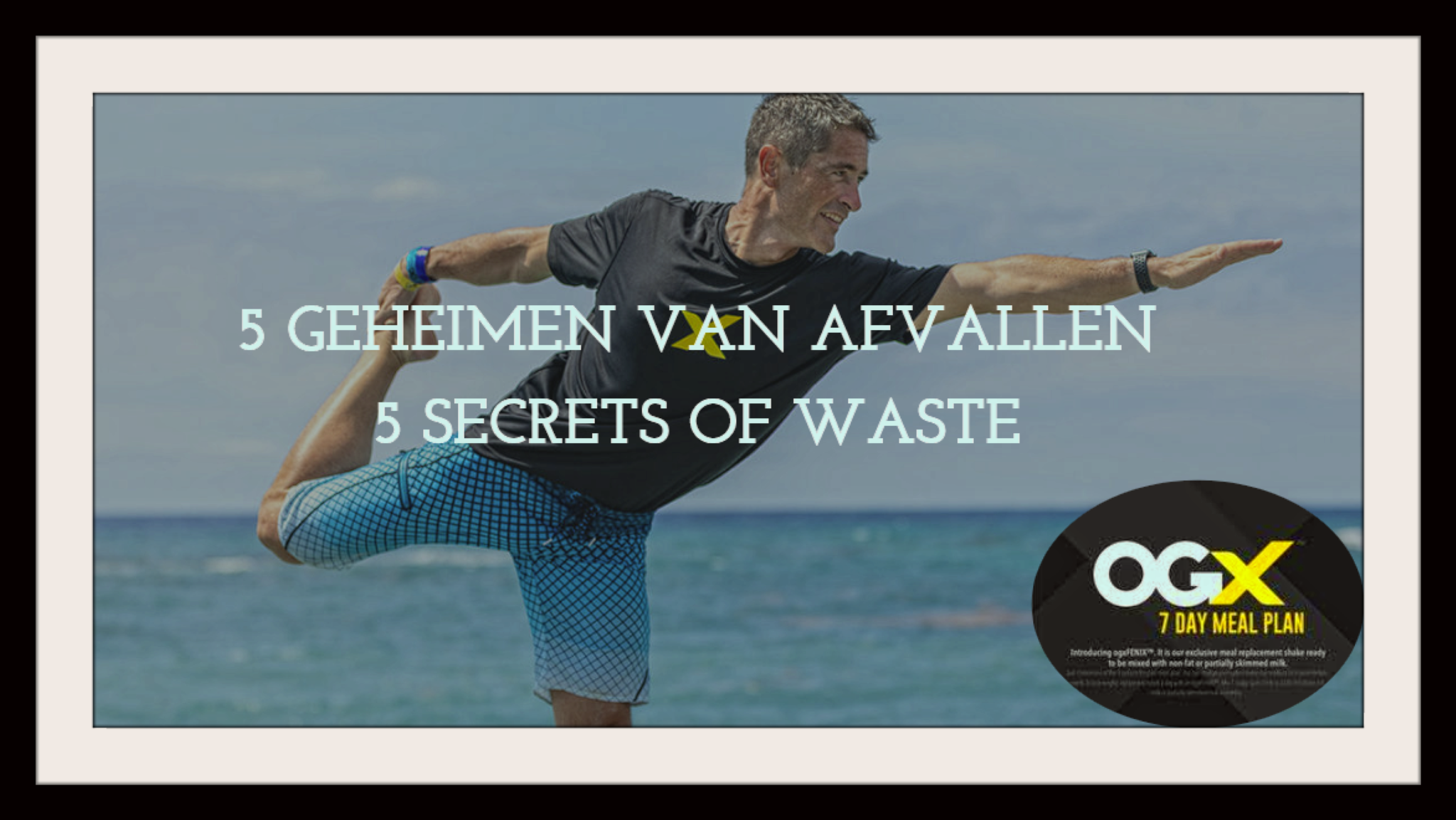 Theo-Herbots 5 geheimen van afvallen | Theo-Herbots 5 secrets of losing weight