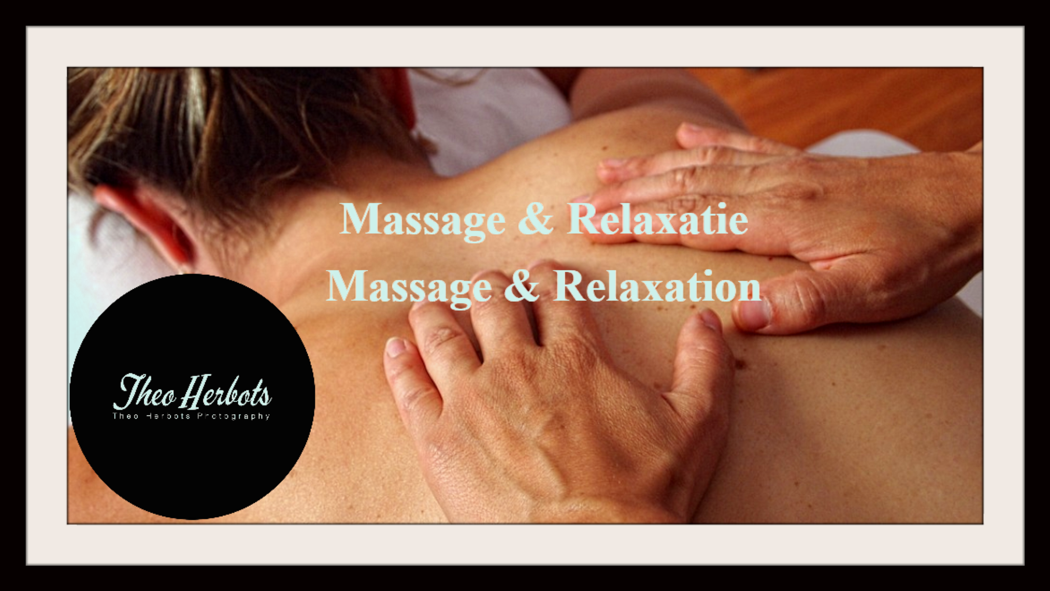 Theo-Herbots-Relaxatie en Massage