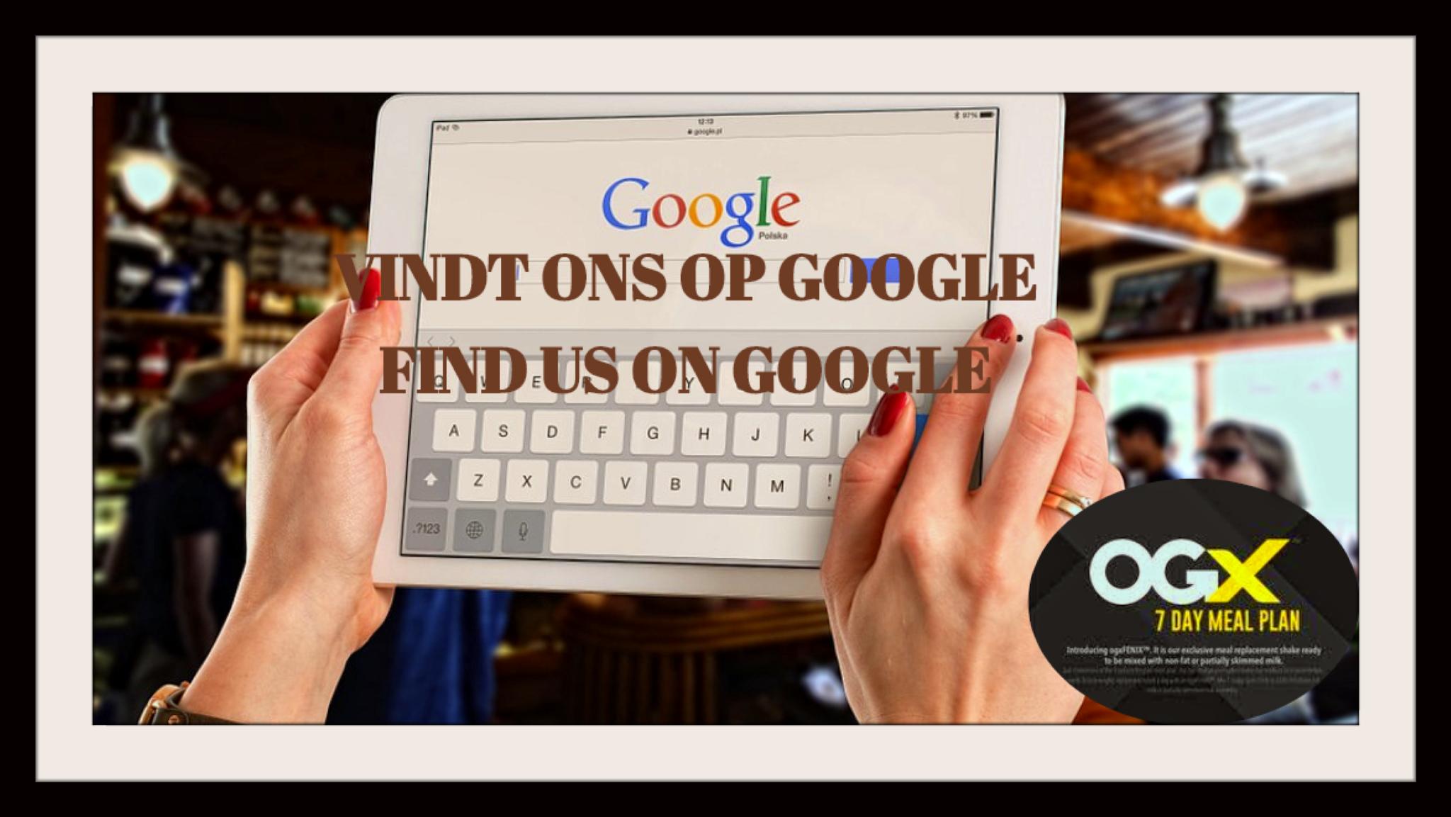 Theo-Herbots op | Google Mijn Bedrijf