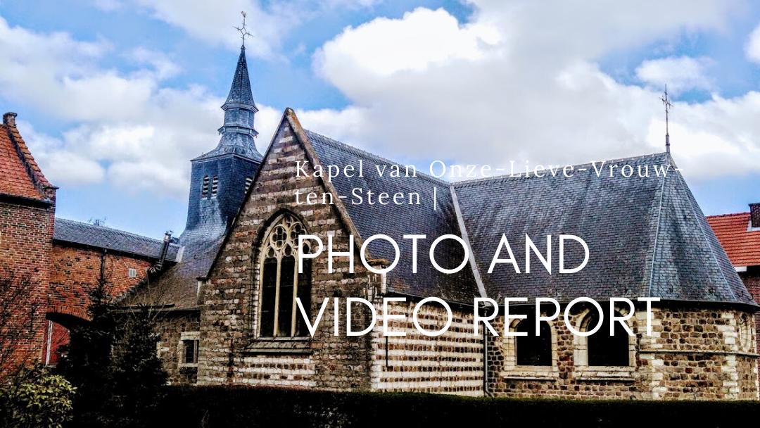 A beautiful collection of Kapel van OnzeLieveVrouwtenSteen Tienen België photos – ViewBug.com